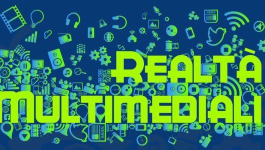 logo realtà multimediali