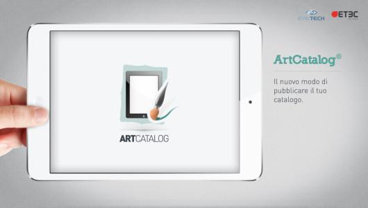 artCatalog-brochure