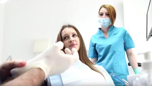 copertina video studio dentistico del ben